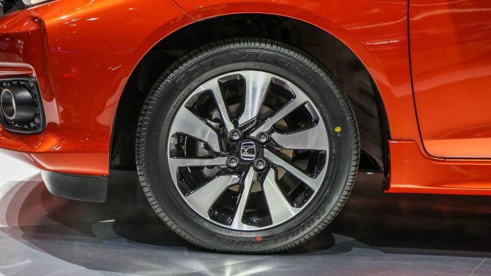 Review xe Honda brio - 4