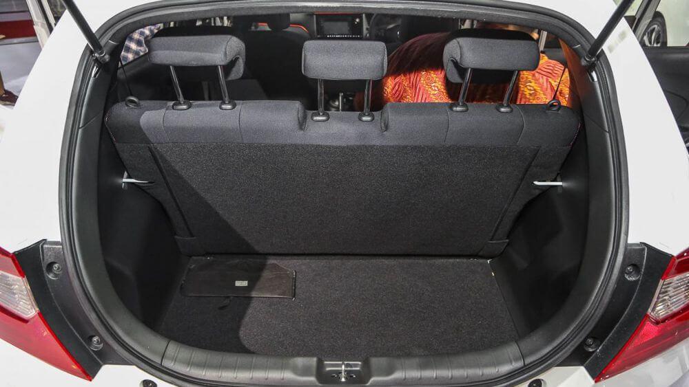 Review xe Honda brio - 10