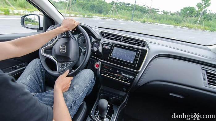 Honda city biên hòa giá xe honda city tại đồng nai - 3
